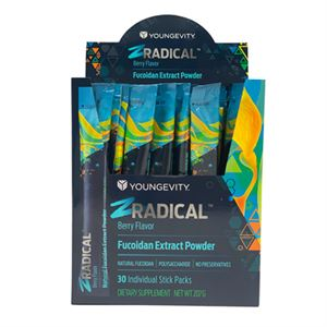 Picture of ZRadical™ 30 Ct. Stick Packs